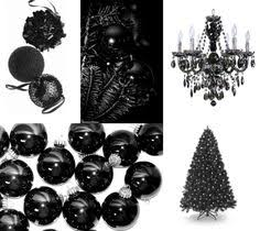 tuxedo black tree black trees tree