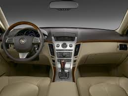 2010 cadillac cts price photos reviews u0026 features