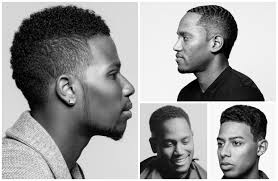 collection of moden hair cut 2015 for black man only mozambique 4 trendy haircuts for black men mocha man style