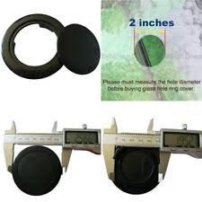 patio table plug 2 1 4 do4u patio table umbrella hole ring plug cover and cap for set 2 2