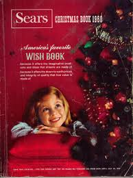 wish catalog musings from marilyn sears christmas wish book 1968 my 2012 list
