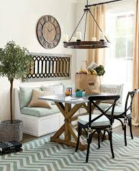 new tatum trestle table is perfect for small spaces like a