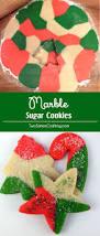 marble sugar cookies two sisters crafting