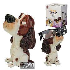 ornaments figurines springer spaniel collectables ebay