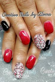 129 best creative nails by aloma images on pinterest creative