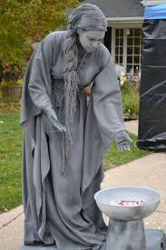 joe paterno halloween mask 29 best living staues images on pinterest statues statue and freeze