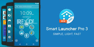 smart launcher 3 pro 3 26 010 patched apk mod for android - Smart Launcher Pro Apk
