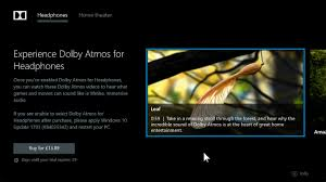 home theater headphones surround how to enable and use dolby atmos surround sound in windows 10