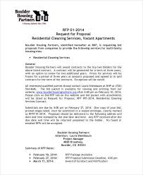 cleaning service contract sample cleaning service contract