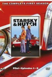 Starsky And Hutch Complete Series Tv Series Covers 1250 1299