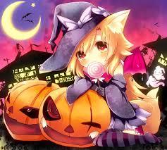 happy halloween gif images happy halloween s2 futaba akane futaba akane x3