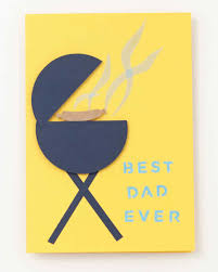 best bbq s day card martha stewart