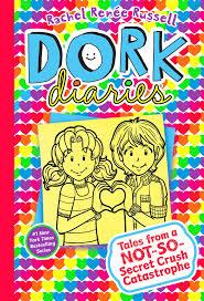 dork diaries 12 book by rachel renée russell official