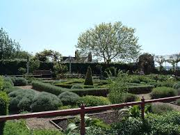 the tudor house museum and garden