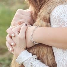 heart tag charm bracelet images Beadifulbaby heart bracelets jpg