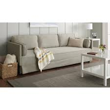 Microfiber Reversible Chaise Sectional Sofa Buchannan Microfiber Sectional Sofa With Reversible Chaise