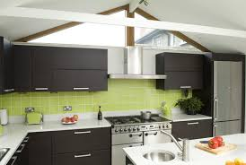 green backsplash kitchen green backsplash photos design ideas remodel and decor lonny