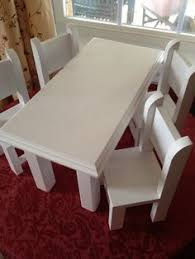american doll dining table this looks like a good idea all american doll crafts to