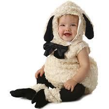 Toddler Costume Buy Vintage Lamb Baby Toddler Costume