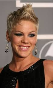 hair styles from singers 23 best pink images on pinterest beth moore carey hart and
