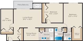 floor plans bennington crossings alexandria va apartments