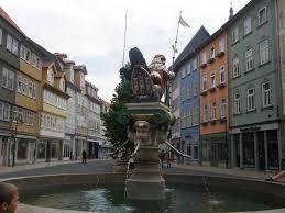 Bad Langensalza Rumpelburg Bild