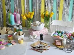 Buffet Table Arrangement Ideas Best Easter 2017 Table Decoration Ideas Diy Homemade Free Happy