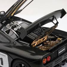 mclaren f1 factory mclaren f1 stealth model gran turismo 5 auto art touch of