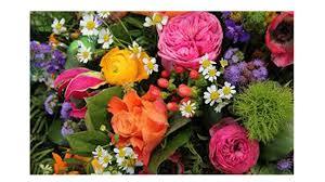 free flowers petal it forward get free flowers pass it on ksby san