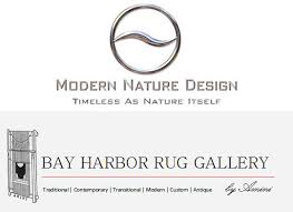 Modern Nature Rugs Modern Nature Design V Bay Harbor Rug Gallery Irlaw