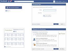 facebook powerpoint template eliolera com