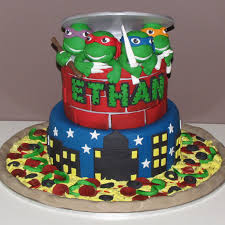tmnt cake turtle sheet cake search 4th bday