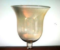 home interiors votive candle holders 4 home interiors homco clear fluted votive sconce cups w