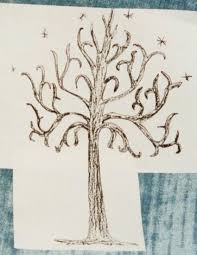 nimrodel white tree of gondor