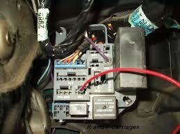 1997 chevy gmc truck brake controller installation