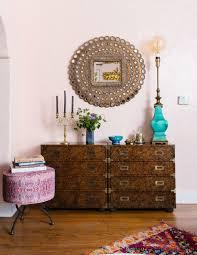 a designer u0027s eclectic bohemian california house home tour lonny