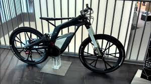 audi bicycle mountain bike concept audi youtube