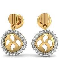 earrings buy gold earrings designs at best
