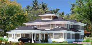 luxury house designs and floor plans 5000 sq feet luxury villa design house design plans