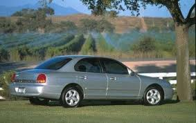 used 2000 hyundai sonata sedan pricing for sale edmunds