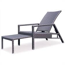 Reclining Patio Chairs Reclining Outdoor Lounge Chair Design Eftag