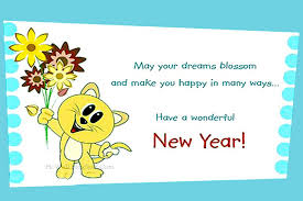 happy new year wishes happy new year messages giikers