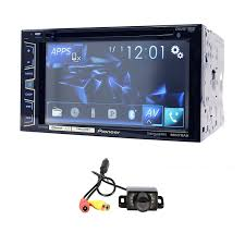 amazon com package pioneer avh x2700bs 6 2