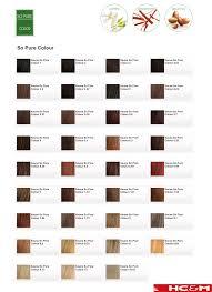 Colour Color Keune So Pure Color Shade Chart Keune Pinterest Color