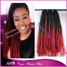 colors of marley hair red ombre marley hair find your perfect hair style