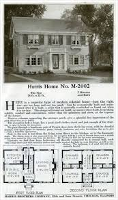 Historic Colonial House Plans Antique Home Style House Vintage House Plans And Architecture