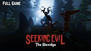 Seeking Ending Seeking Evil The Wendigo Ending Walkthrough Gameplay