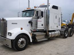 heavy duty kenworth trucks for sale 2000 kenworth w900b tpi