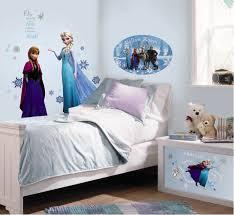 Frozen Room Decor Create The Ultimate Disney Frozen Bedroom Makeover Roommates
