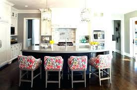 kitchen island stool height stool for kitchen island divvyapp co